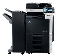 Fotocopie in bianco/nero e colori